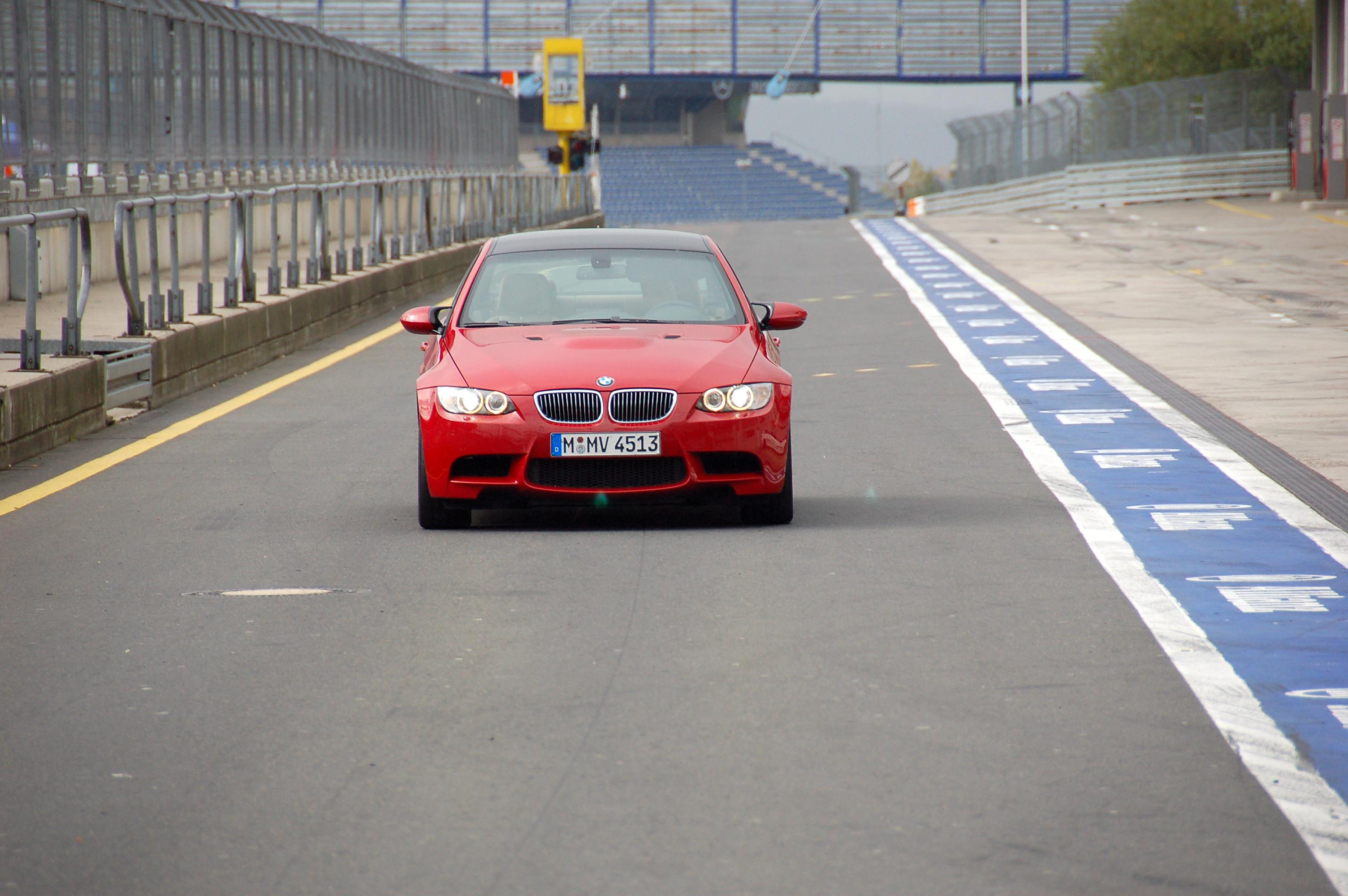 de Nürburgring