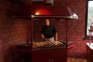 grill Eifelhotel Daun