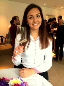 Weinprobe - Wijnproeverij Eifelhotel Daun